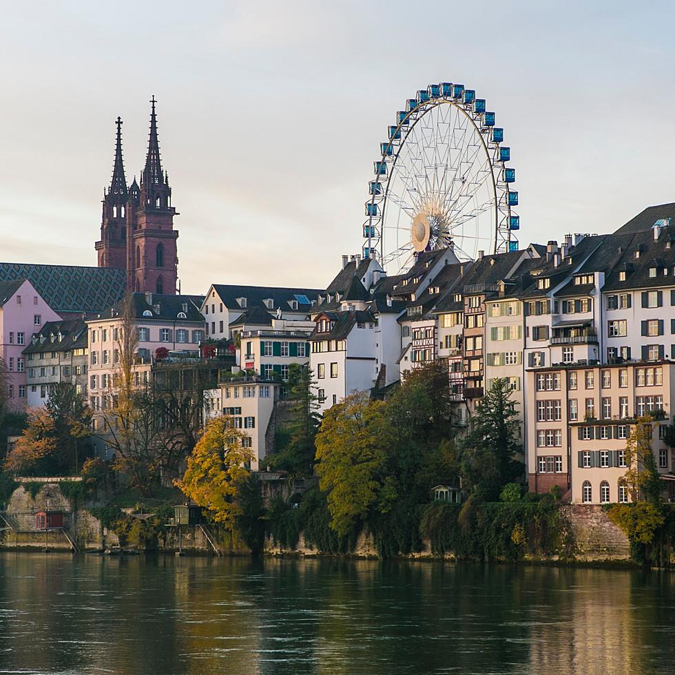 Basel Fall Festival