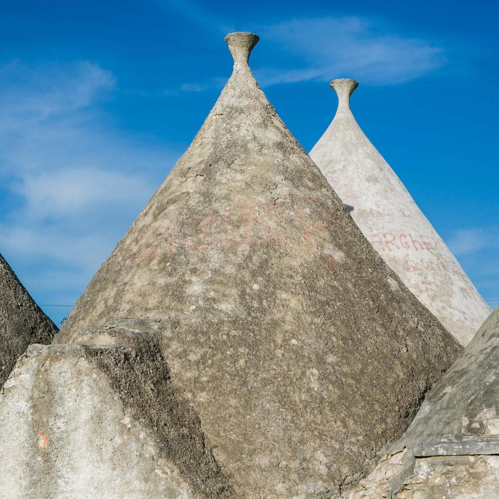 Puglia Rooftops #2