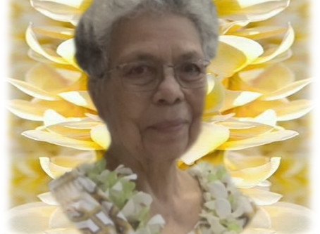 Edith Hoapili Hanohano: A Testimony of Faith, Devotion and Love