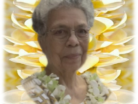 Edith Hoapili Hanohano: A Testimony of Faith, Devotion and Love