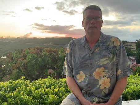 Reflections on the Lanai: Spiritual Fitness