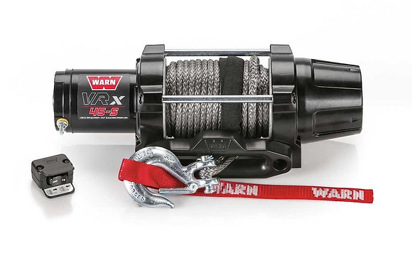 WARN VRX 4500 SYNTHETIC ROPE