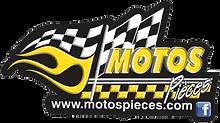 Motos Pieces