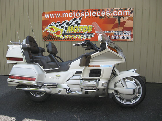 Honda Goldwing 1500 ,1990