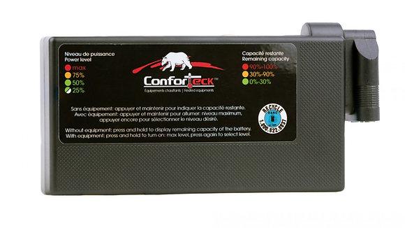 Batterie Lithium Conforteck avec contrôleur intégré (SEULE) 03-BATL