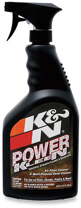 K&N COTTON AIR FILTER CLEANER