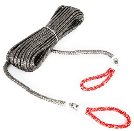 SYNTHETIC EXTENSION ROPE