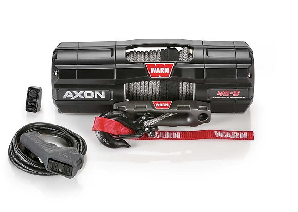 WARN AXON 4500 SYNTHETIC ROPE