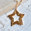 Thumbnail: Etoile Hand-beaded Star Necklace