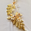 Thumbnail: Handcrafted Lucky Bridal Wedding Horseshoe