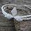 Thumbnail: Original Vintage Art Deco Inspired Crystal Tiara