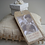 Thumbnail: Hand Cut Wedding Favour Tag with personalisation