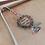 Thumbnail: Once Upon a Time Princess Bookmark