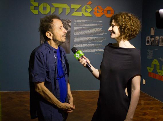 Programa Metrópole - TV Cultura