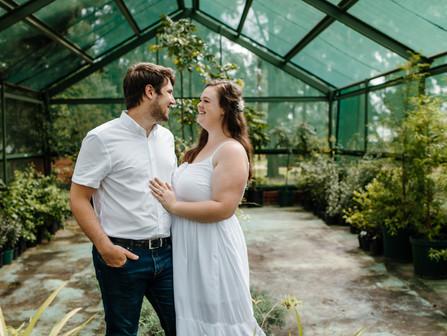 Adrian & Natasha   Engagement