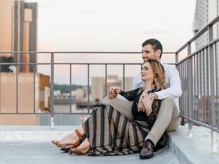 Wynand & Handri   Couple