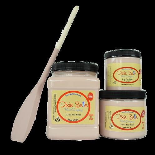 Tea Rose - Dixie Belle Chalk Mineral Paint