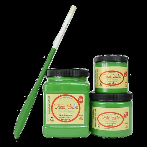Evergreen - Dixie Belle Chalk Mineral Paint