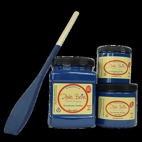 Bunker Hill Blue - Dixie Belle Chalk Mineral Paint