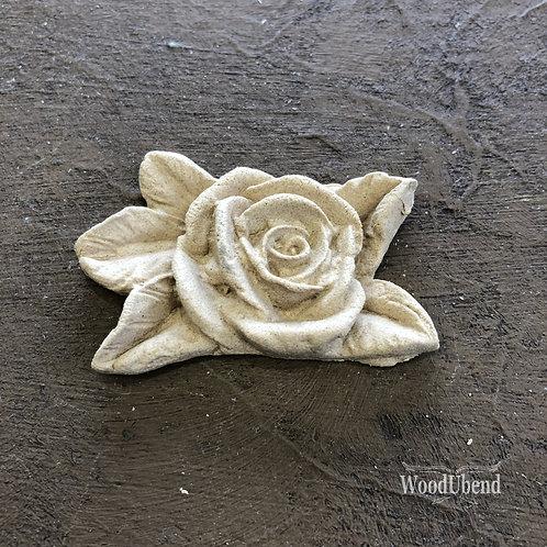 Five Leaf Rose WUB466