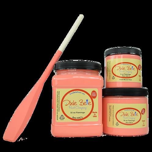 Flamingo - Dixie Belle Chalk Mineral Paint
