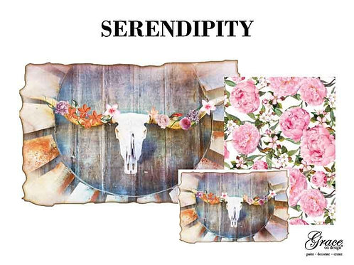 Serendipity (Grace on Design Decoupage)