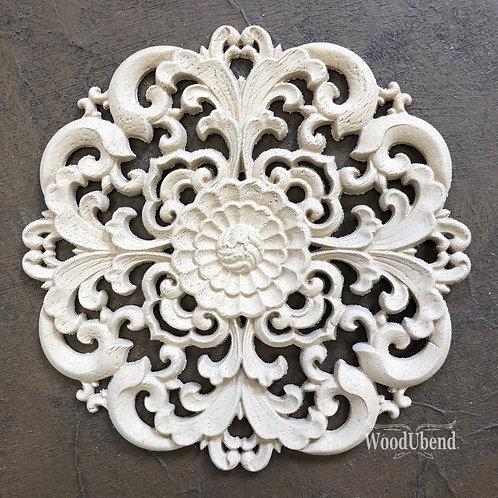Baroque Centerpiece WUB2171