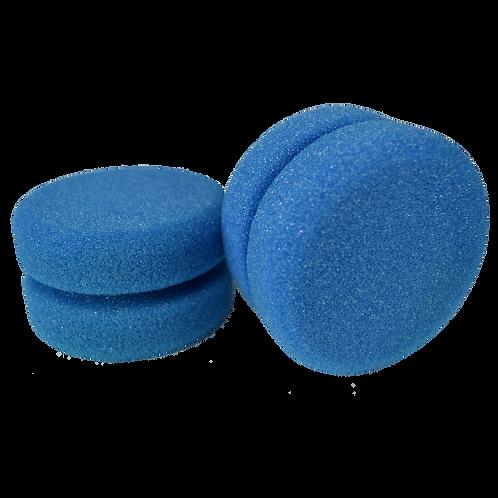 Blue Sponge Applicator