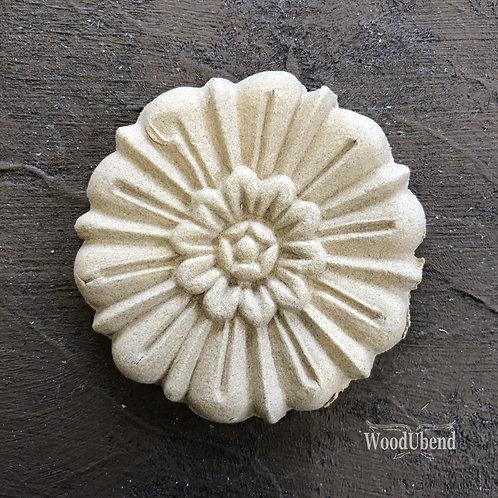 Modern Flower WUB0357