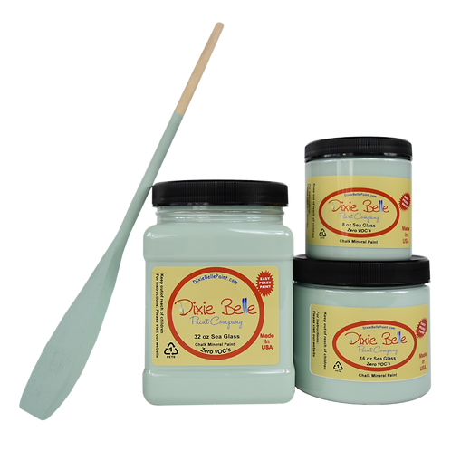 Sea Glass - Dixie Belle Chalk Mineral Paint