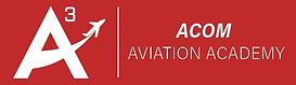 ACOM aviation logo