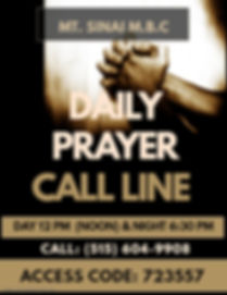 PRAYER LINE SUNDAY.jpg