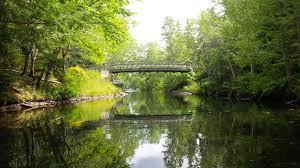 Beautiful Shubie Canal