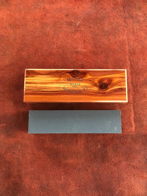 MM Sharpening Stone & Box