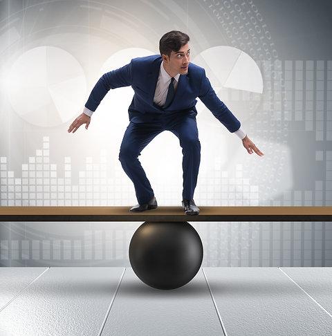 Mastering the Balancing Act of Entrepreneurship