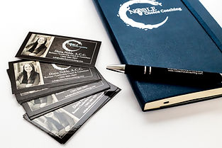 Journal cards & pen.jpg