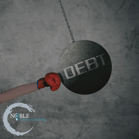 Start-Up Debt & Calculated Risks
