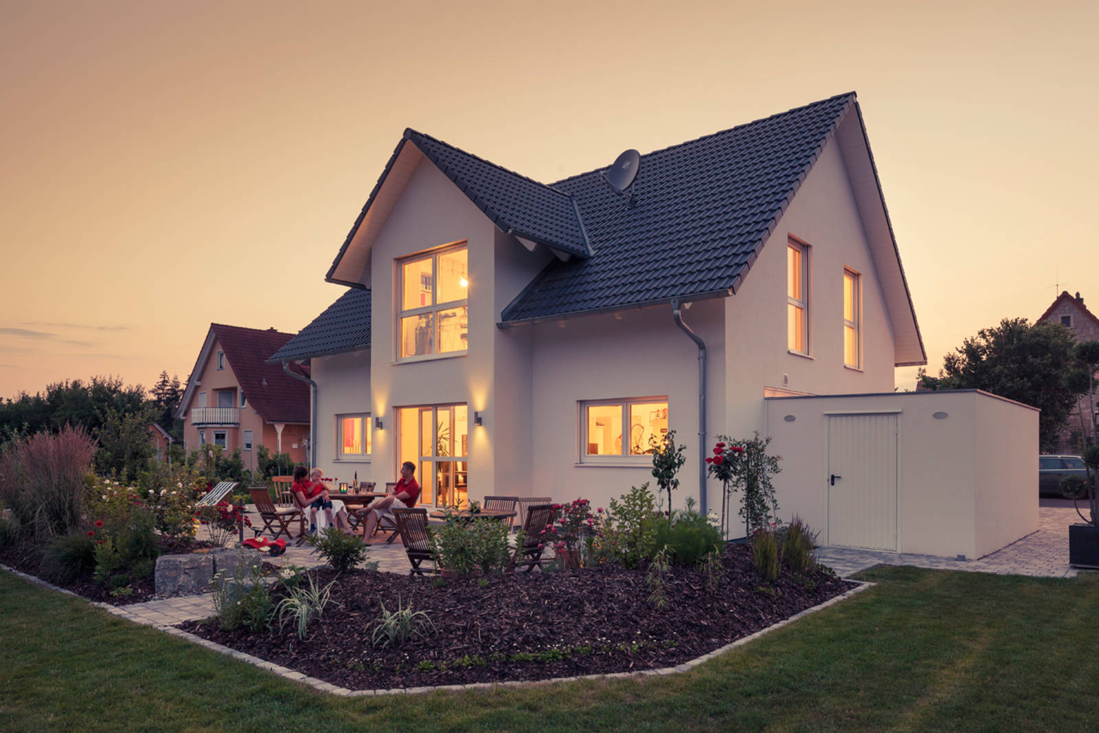 Lathan Immobilien Einfamilienhäuser