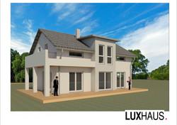 Luxhaus Edition Design Haus