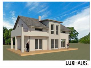 Luxhaus Edition Design Stadthaus