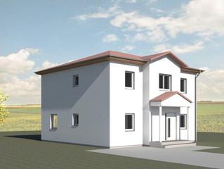Und wieder ein neues Luxhaus in 06774 Pouch - Muldestausee
