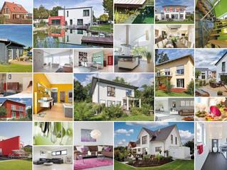 Luxhaus Häuser Ideen !