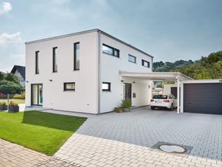 Die Luxhaus Edition im Bauhaus Design