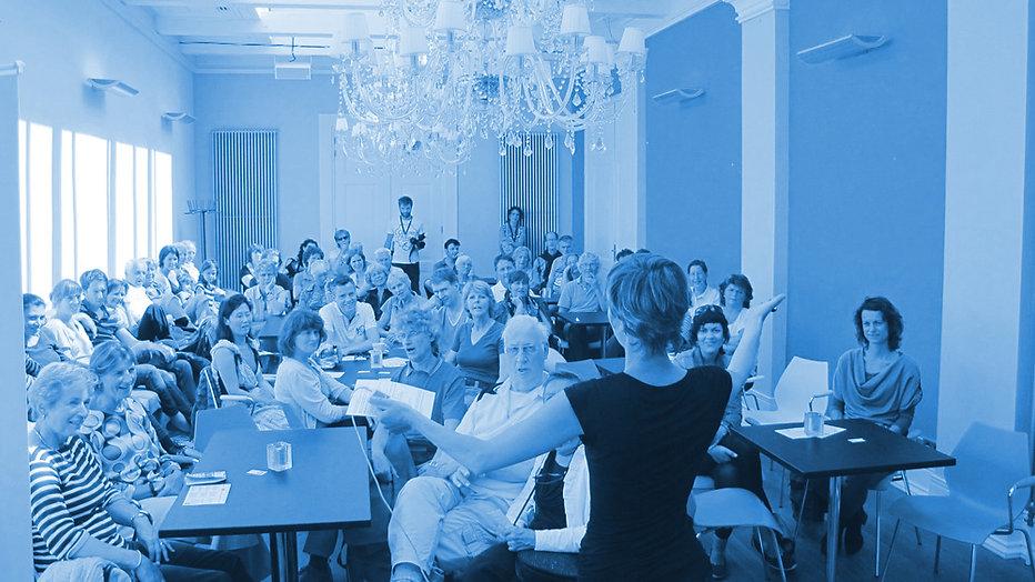 Brechtje Roos van Hoor@ Culturele Zondag