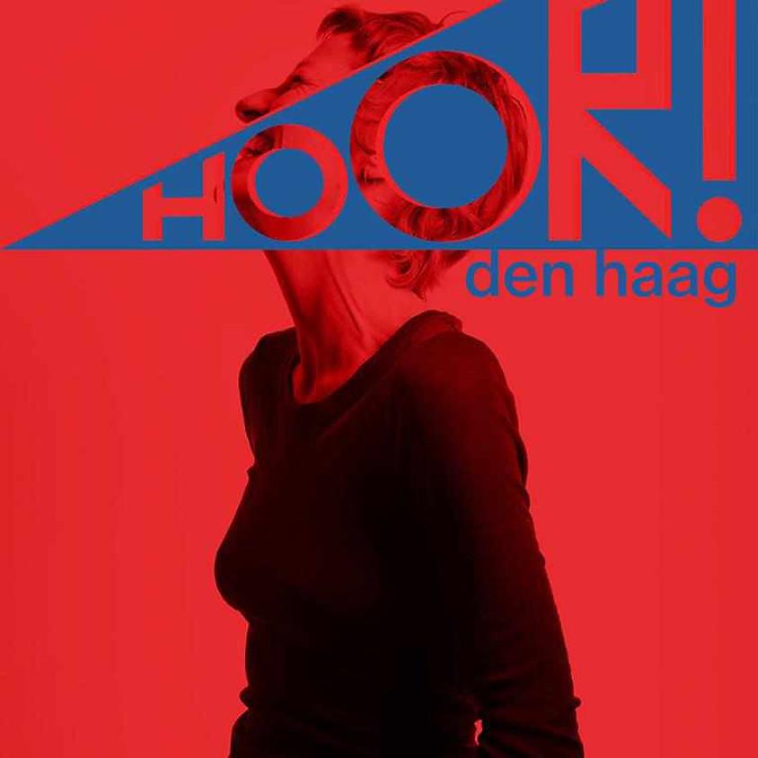GECANCELD ivm CORONA Nieuwe kijk op muziek- winter '21