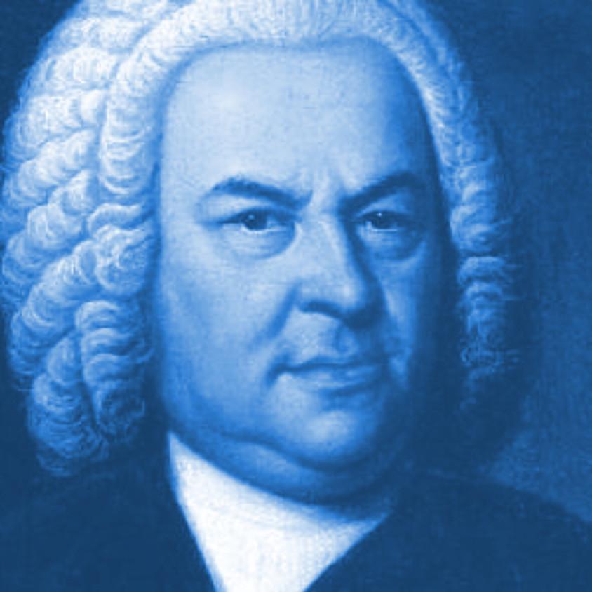 Luisterlab Happy Bachdag Tilburg GEANNULEERD