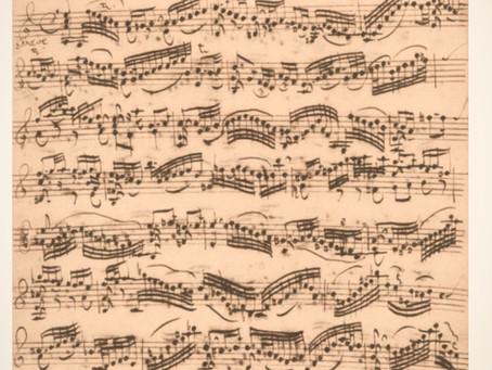 Bach dankzij Boeke