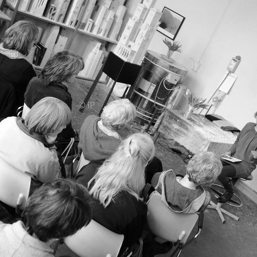 Muziekproeverij De VAK Delft