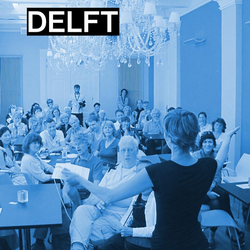Nieuwe Kijk op Muziek Delft