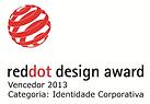 Prêmio Reddot Design 2013